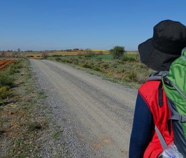 ¿Por qué hace la gente el Camino de Santiago?
