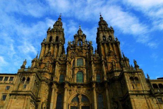 El Camino de Santiago, también en verano
