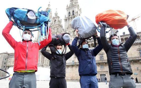 Buscan extender el Xacobeo hasta 2022